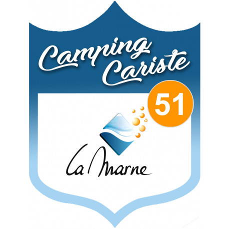Camping car La Marne51
