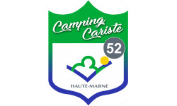 Camping car Haute Marne 52