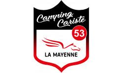 Camping car Mayenne 53