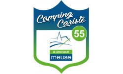 Camping car Meuse 55