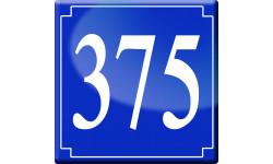 numéroderue375 classique