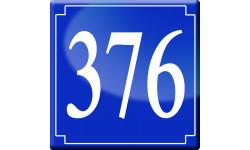 numéroderue376 classique