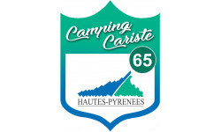 Camping car Hautes Pyrénées 65