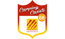 Camping car Pyrénées Orientales 66