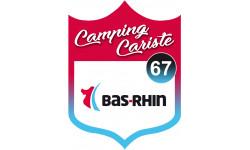 Camping car Bas-Rhin 67