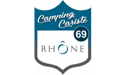 Camping car Rhône 69