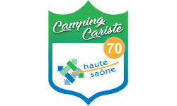 Camping car Haute Saône 70