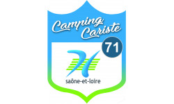 Camping car Saône et Loire 71