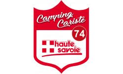 Camping car Haute Savoie 74