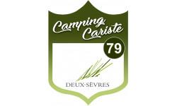 Camping car Deux-sèvres 79