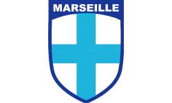 Marseille blason