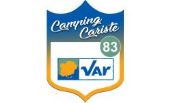 Camping car Var 83