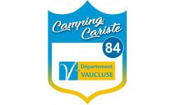 Camping car Vaucluse 84