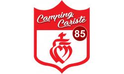 Camping cariste Vendée