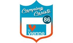 Camping car la Vienne 86