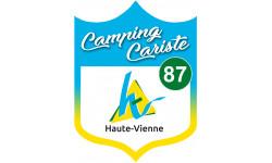 Camping car la Haute Vienne 87