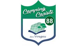 Camping car Vosges 88