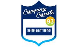 Camping car Seine Saint Denis 93