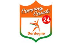 Camping car Dordogne 24