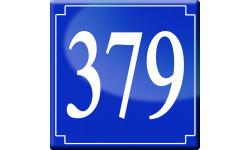 numéroderue379 classique