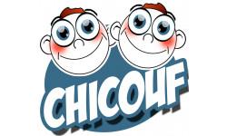 Chicouf 2 frères d'origine européenne