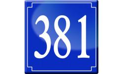 numéroderue381 classique