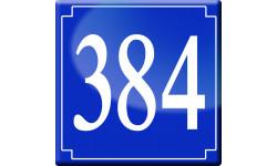 numéroderue384 classique