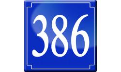 numéroderue386 classique