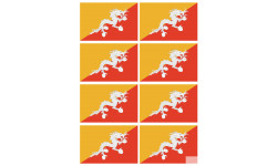rapeau Bhutan