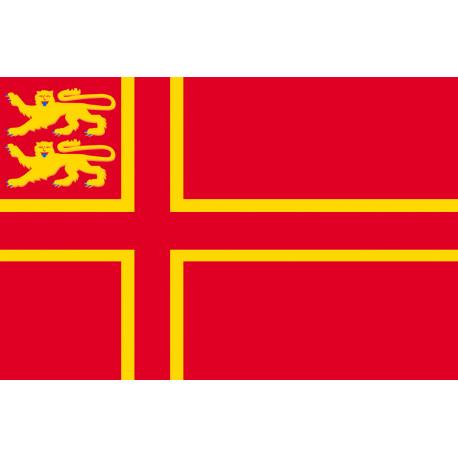 drapeau officiel Normand