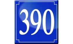 numéroderue390 classique