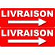 Autocollants : Sticker / Autocollant Livraison fournisseur