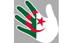 algérien main