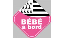 bebe a bord bretonne