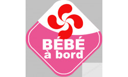 bebe a bord basque 2