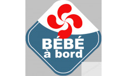 bebe a bord basque