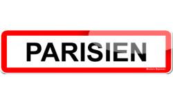 Parisien et Parisienne