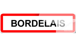 Bordelais et Bordelaise