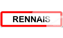 Rennais et Rennaise