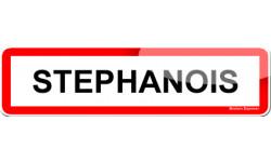 Stéphanois et Stéphanoise