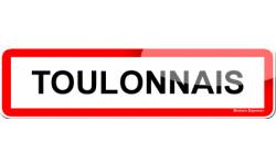 Toulonnais et Toulonnaise