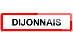Dijonnais et Dijonnaise