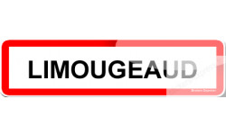 Stickers Limougeaud et Limougeaude