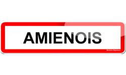 Amiénois et Amiénoise