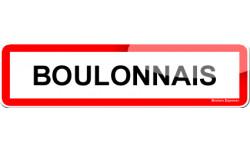 Boulonnais et Boulonnaise