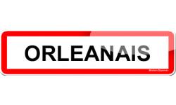 Orléanais et Orléanaise