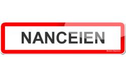 Nancéien et Nancéienne