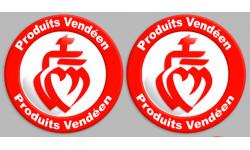 Stickers série Produits Vendéen 05
