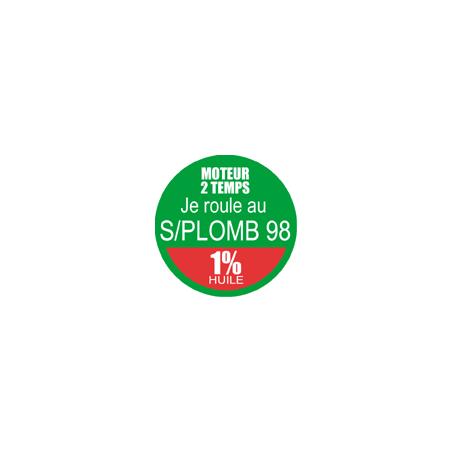 SANS PLOMB 98 - melange