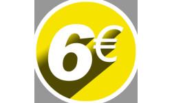 6 euros